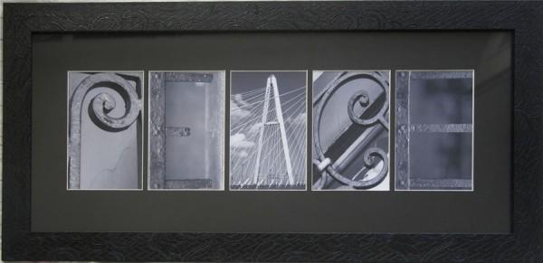 Студия Алфавит, фотокартины