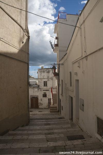 Кастелланета, Италия, регион Апулия