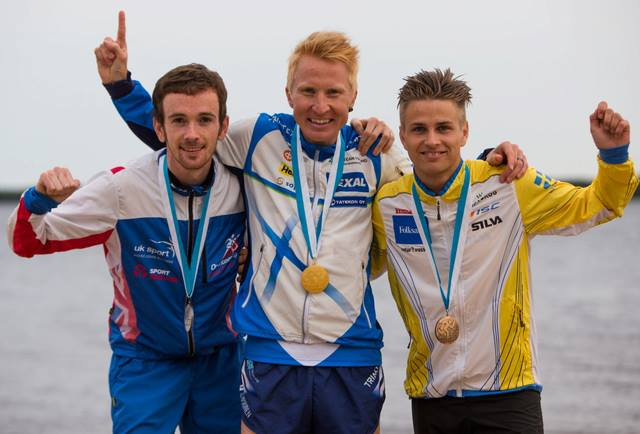 Чемпионат мира по спортивному ориентированию 2013, Спринт