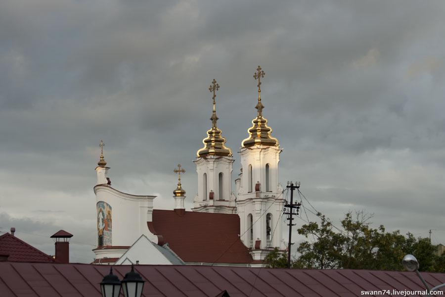 Витебск, Белоруссия
