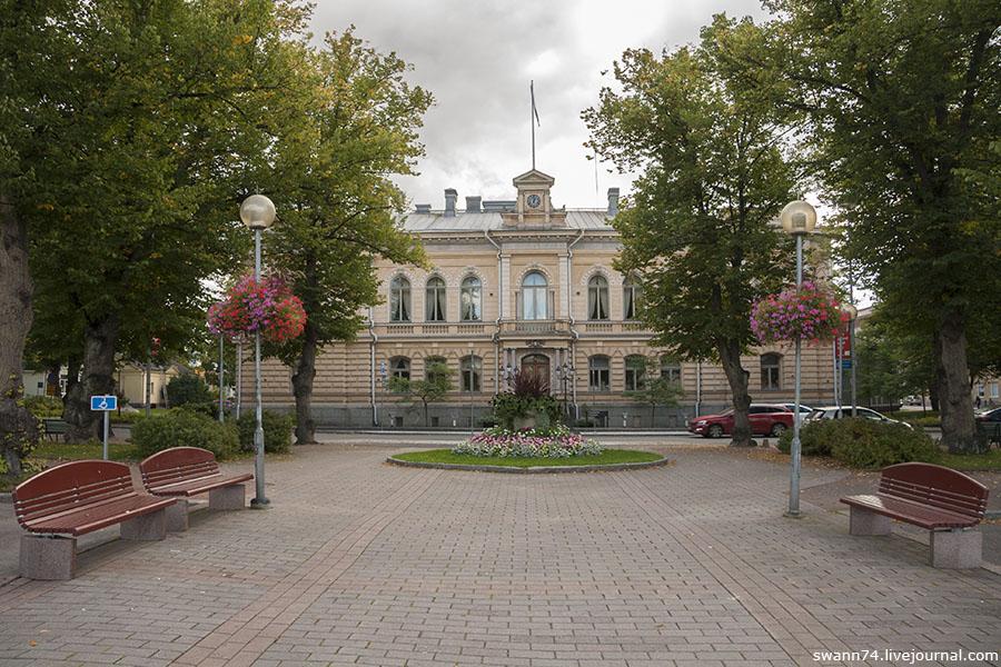 Порвоо, Финляндия