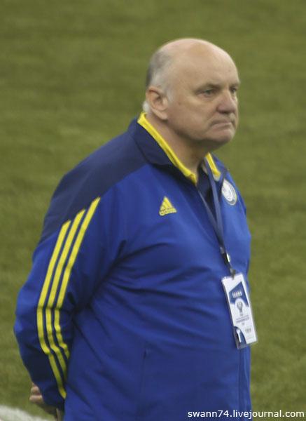 ЮАР-Казахстан, Кубок Сожружества-2015