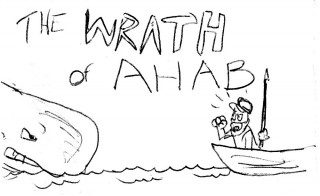 The Wrath of Ahab