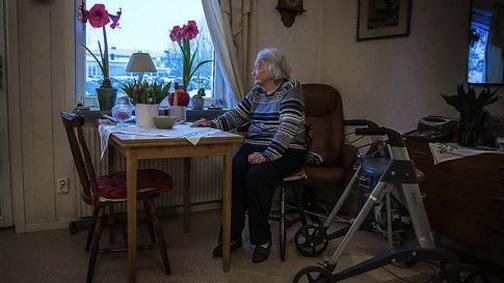 Рассказ о домах престарелых на английском пансионат для лежачих больных в орле