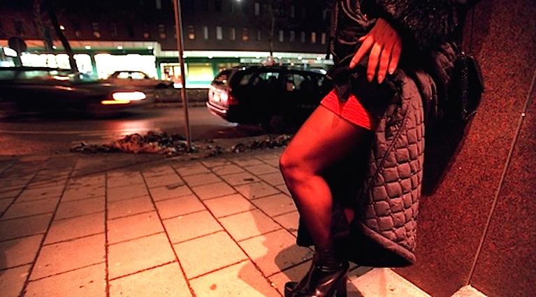 улица проституток саратова