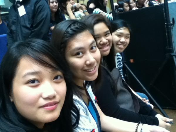 Jana, Me, Can & Cha