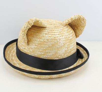 87c8fdfdc Super Cute Kawaii Hello Kitty Summer Hat By VIVI Clothes ...