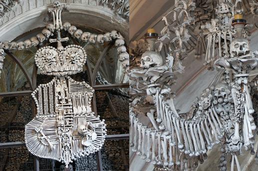 Show us your Bones