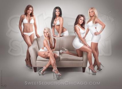 Most popular female stripper necessary
