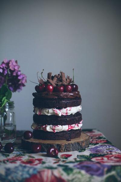 Есть торт фото
