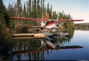 DHC-2_Beaver