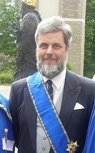 Ныне здравствующий, хотя и не правящий, герцог Мекленбургский Борвин.