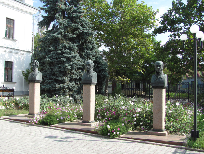 Ochakov. Historical sketches here, cities, prince, monument, cathedral, also, Ochakovo, few, towers, time, which, the foundations, quite, Ochakovo, teams, therefore, places, served, Camp, Sudkovsky