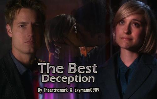 The Best Deception Banner
