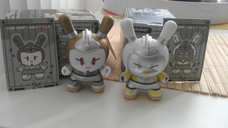 Dunny_CyberGeishas1