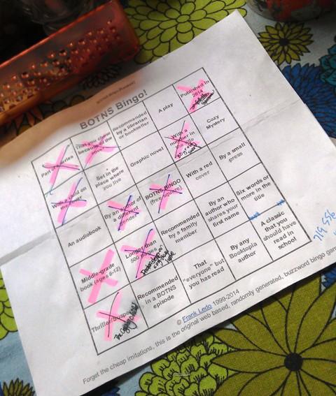 BOTNS Bingo_2014