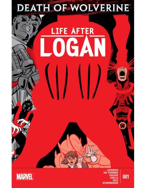 Life After Logan