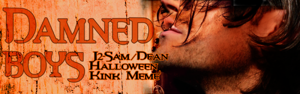 Damned-Jared