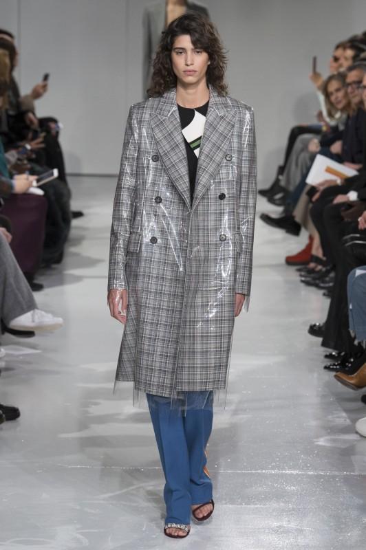 Calvin Klein Collection FW 2017 1