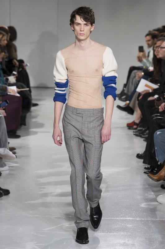 Calvin Klein Collection FW 2017 3
