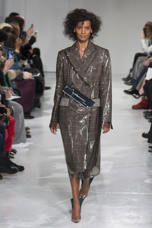 Calvin Klein Collection FW 2017 4
