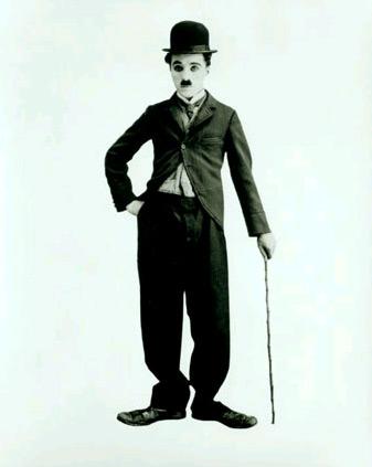 Чаплин Овен