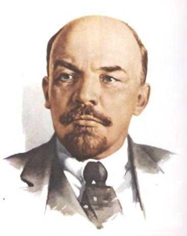 Ленин Овен