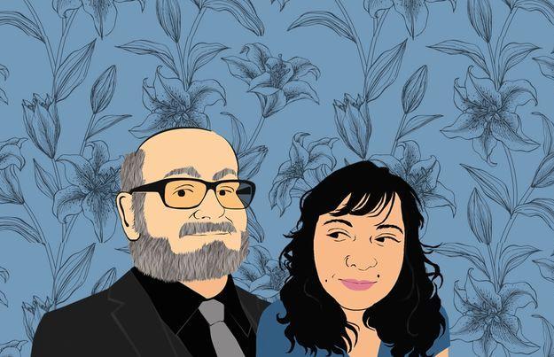 Mark and Maria