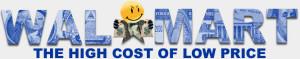 Walmart always costs