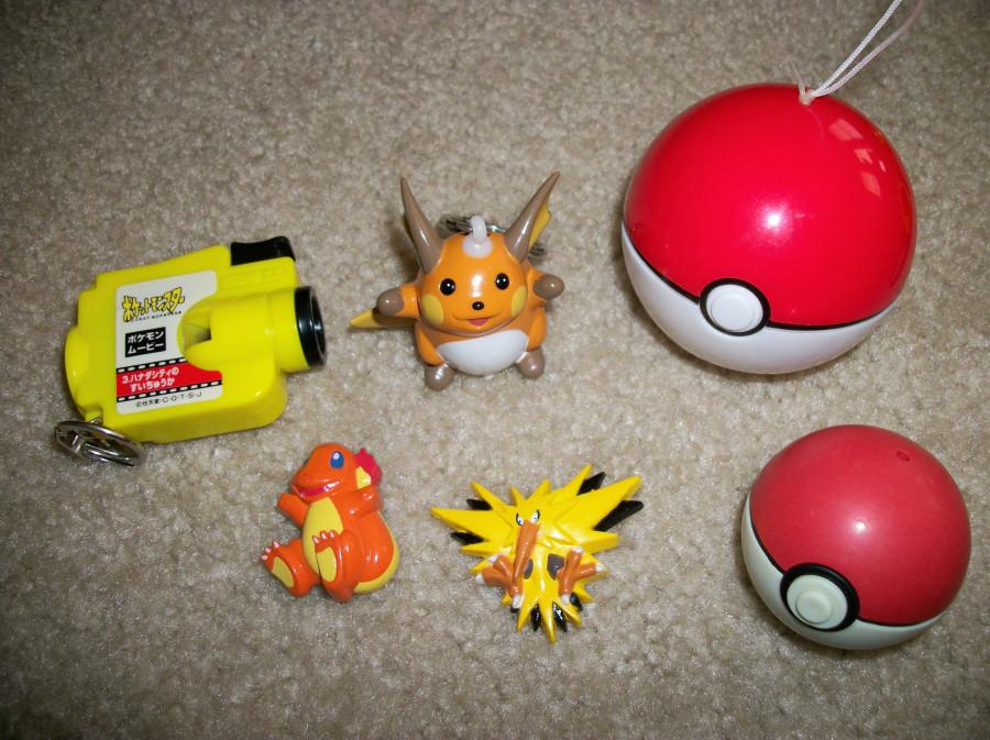 Squishy Pokemon Toys : Pokemon Figures Squishy Images Pokemon Images