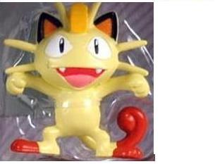 meowth want