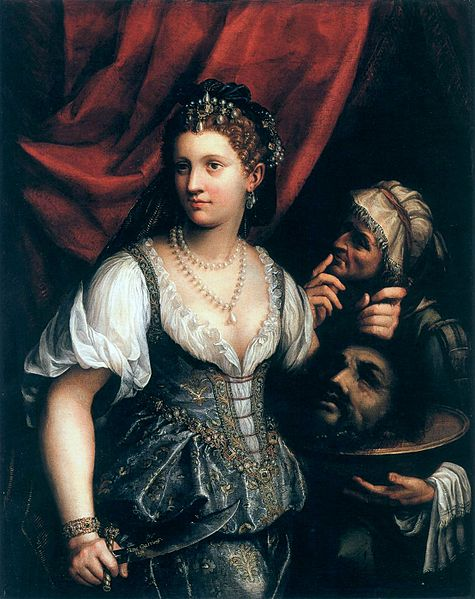 475px-Judith_with_the_head_of_Holofernes