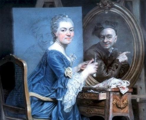 Roslin,_Marie-Suzanne_-_Selfportrait_-_c._1775