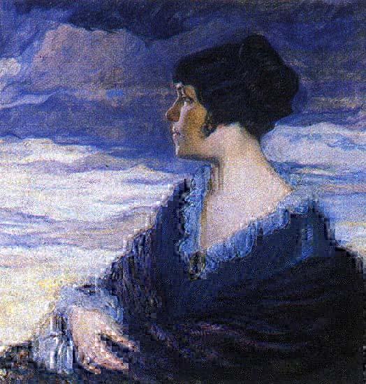 Olga_Della-Vos-Kardovskaya_-_self-portrait_(1917)