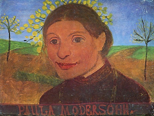 paula-modersohn-becker-self-portrait