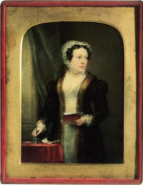 Christina_Robertson_-_Self_portrait,_1822