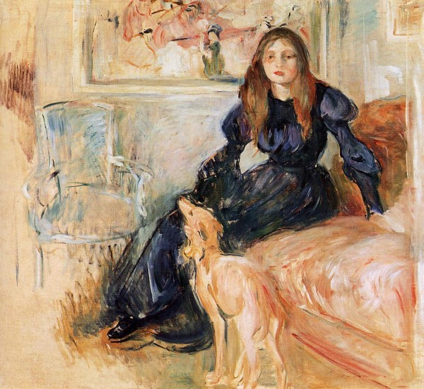 julie-manet-and-her-greyhound-laerte-1893