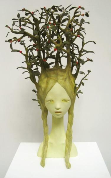 YuiSculpture