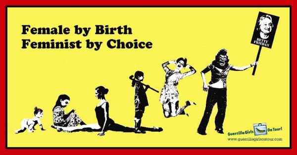 guerrilla-girls-female-by-birth