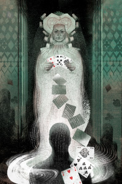 The Queen of Spades and Other Stories1