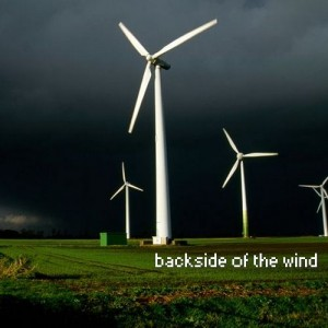 backside of the wind 12