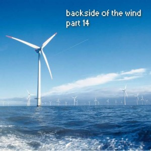 backside of the wind 14
