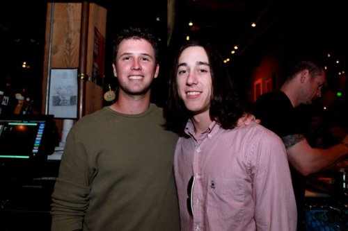 posey and lincecum on a date