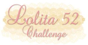 Lolita 52 Challenge