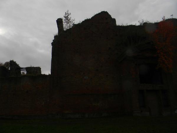 Крепость Орешек внутри - 3