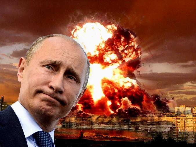 Лавров: Россия имеет право размещать ядерное оружие в аннексированном Крыму - Цензор.НЕТ 1215