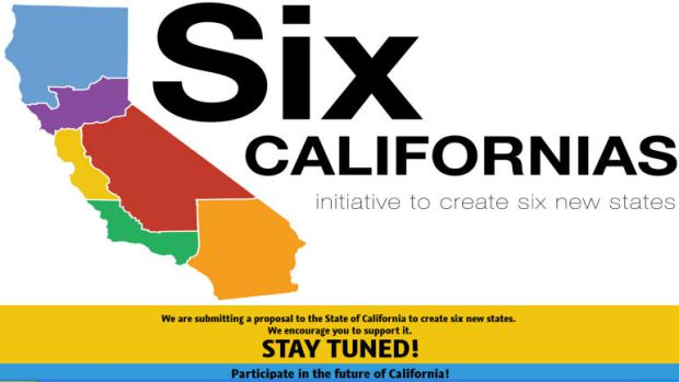 six-californias