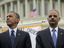 HOLDER-OBAMA-AP PHOTO_0