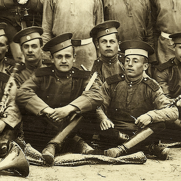 Лейб-Гвардии-Кексгольмский-полк