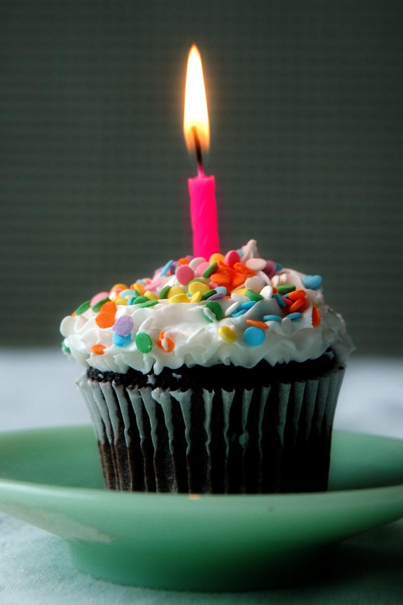 Happy birthday to me 2013